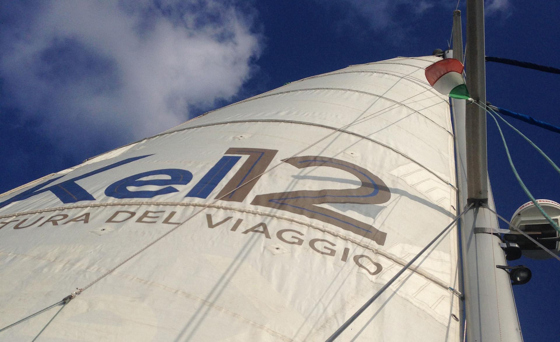 Vacanze in barca a vela in Italia, crociere in barca a vela in mediterraneo liguria e oltre