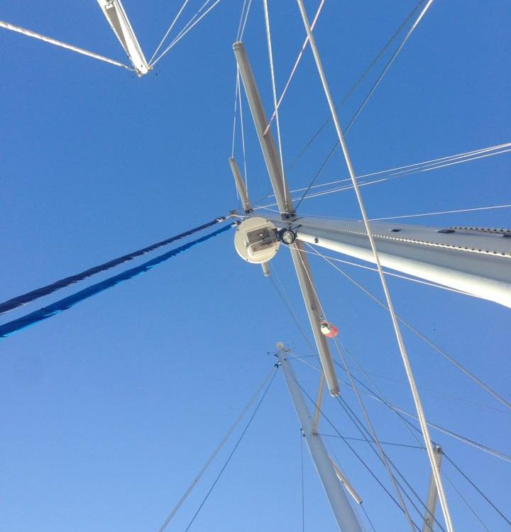 crocette-barca a vela